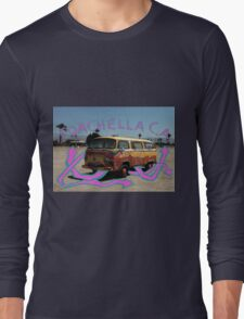 Coachella Bus T-Shirt