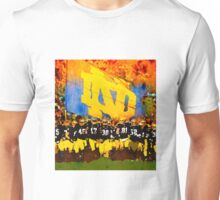 Irish in Color Unisex T-Shirt