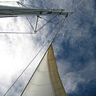 Rigging the Sky by keif