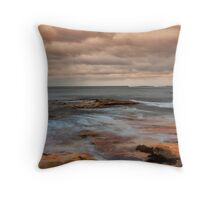 The Bower Throw Pillow