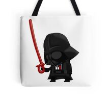Darth Vader's Disappointment Tote Bag