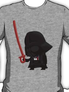 Darth Vader's Disappointment T-Shirt