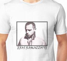 Eros Ramazzotti Unisex T-Shirt