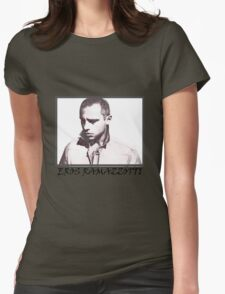 Eros Ramazzotti Womens Fitted T-Shirt