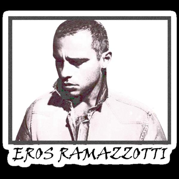 Eros Ramazzotti by antsp35