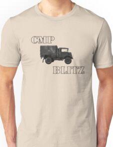 Blitz Truck Unisex T-Shirt
