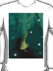 Alice Stepping Into Infinity T-Shirt