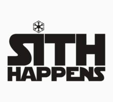 Sith Happens by Lightkeeper