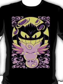 Shadow in Moonlight T-Shirt