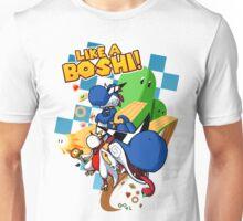 Like a Boshi Unisex T-Shirt