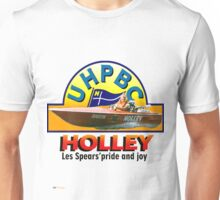 Holley'Les Spears pride and joy Unisex T-Shirt