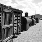 Boxcars by pfeifferphotos