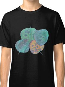 Psychedelic Fall Classic T-Shirt