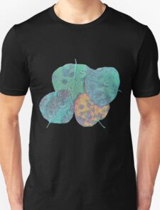 Psychedelic Fall Unisex T-Shirt