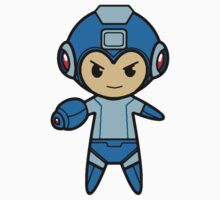 MEGAMAN! by wss3