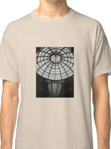 MILAN ARCADE ROOF Classic T-Shirt