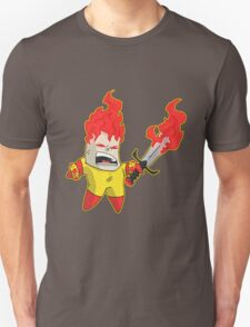 lil' arek the red T-Shirt