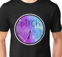 Bitch 1 - Best Friends Unisex T-Shirt