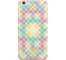 Abstract Geometric Ornament iPhone Case/Skin
