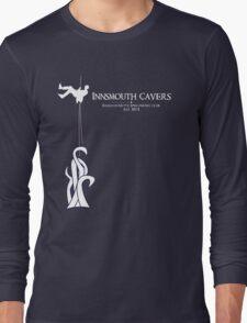 Innsmouth Cavers Club Long Sleeve T-Shirt