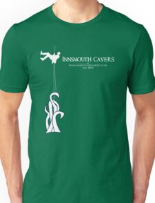 Innsmouth Cavers Club Unisex T-Shirt