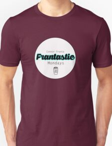 Connor Franta frantastic monday T-Shirt