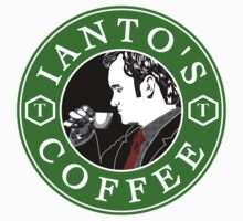 Ianto's Coffee by JBonnetteArt