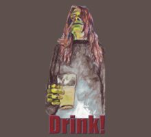 Drink! by DreddArt