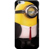 Hit Minion iPhone Case/Skin
