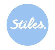 ''Stiles'' by Spencerhudson