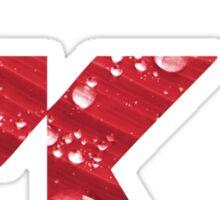 Special K Sticker