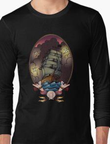 Mermaid Voyage Long Sleeve T-Shirt