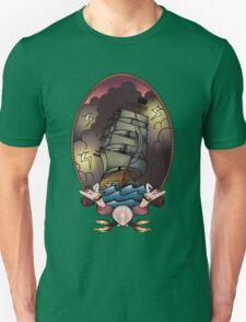 Mermaid Voyage Unisex T-Shirt