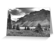 Rockies Greeting Card