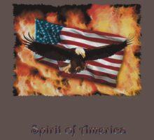 """Spirit of America"" by Skye Ryan-Evans"