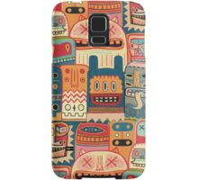 Instant drôlatique 8h37  Samsung Galaxy Case/Skin