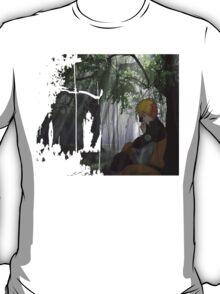 Naruto & Hinata - Innocent Love T-Shirt