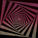 Black Swirl trance by huliodoyle