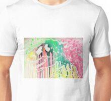 Jurassic Park Fan Art - Trex 1 Unisex T-Shirt