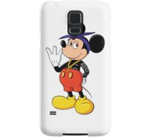 Mickey Pac Samsung Galaxy Case/Skin