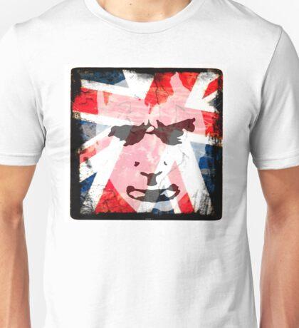 London Calling Challenge Entry Unisex T-Shirt