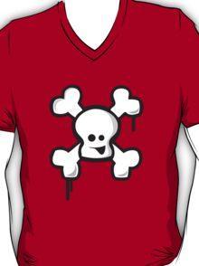 Happy Skull! T-Shirt