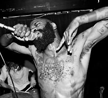 MC Ride by Haydenb28