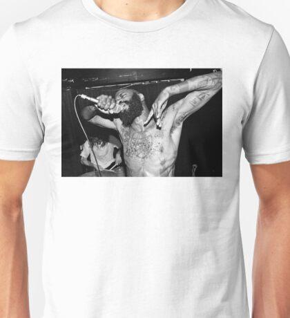 MC Ride Unisex T-Shirt