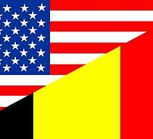 usa belgium by tony4urban
