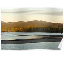 Macquarie Harbour Poster
