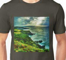 Açores - Terceira II Unisex T-Shirt