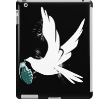 More Bombs for Peace iPad Case/Skin
