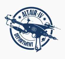 Altair 4 - blue T-Shirt