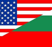 usa bulgaria by tony4urban